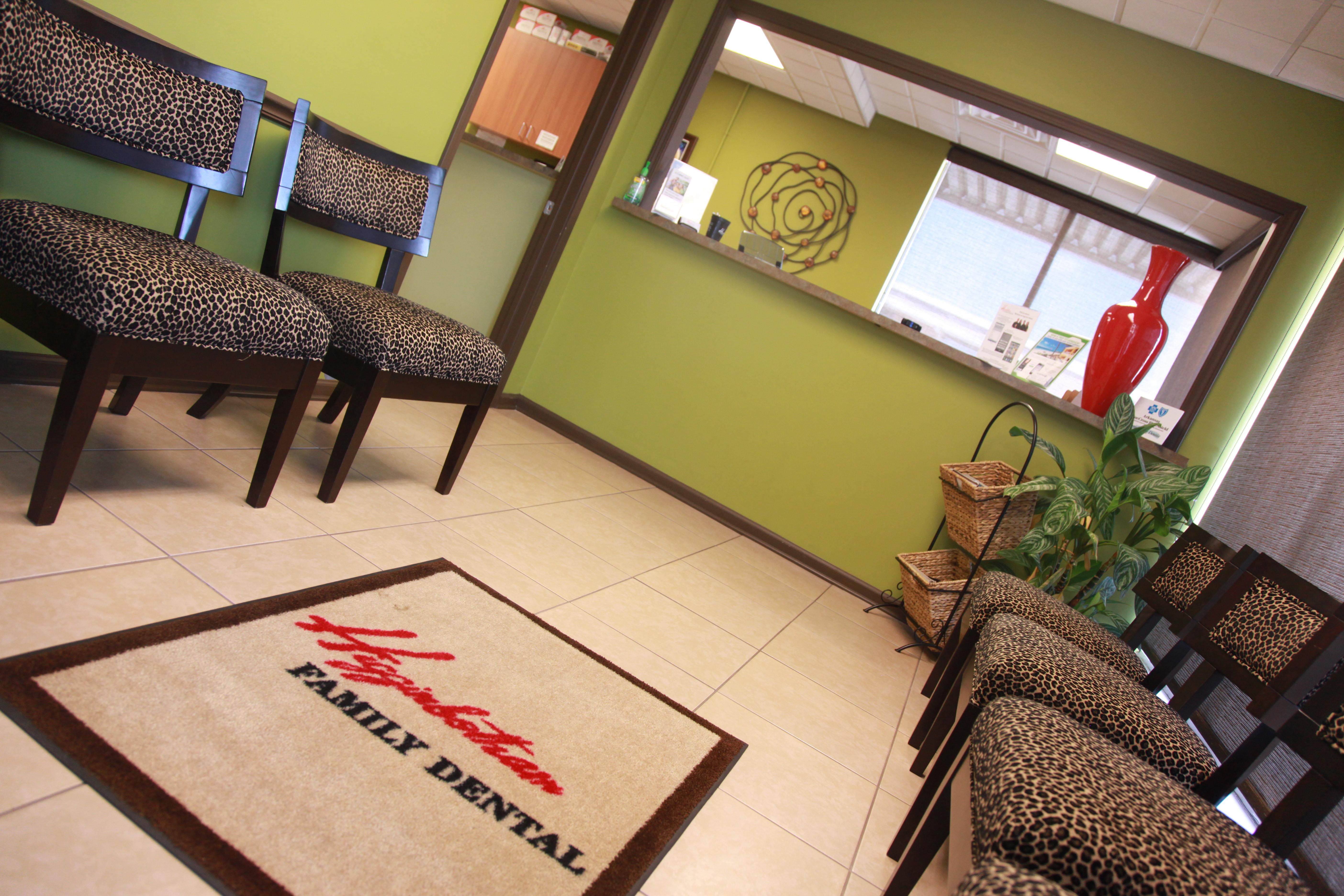 Higginbotham Family Dental Office