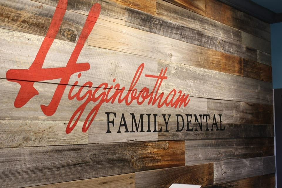 Higginbotham Family Dental