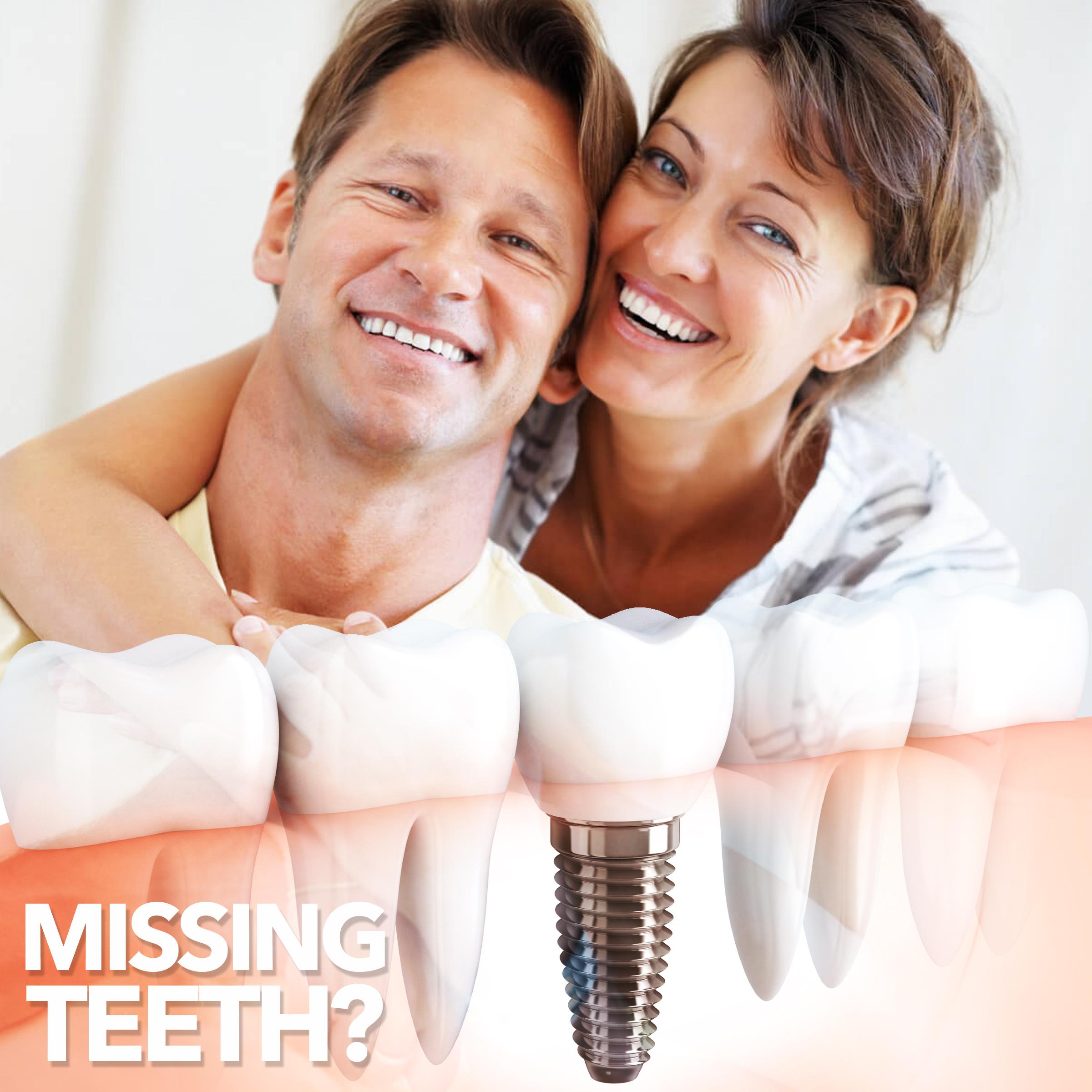 Dental Implants in Blytheville, AR