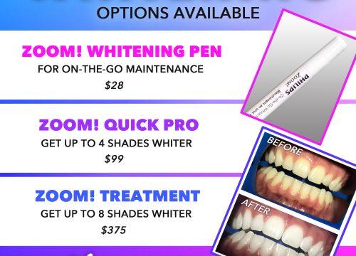 Teeth Whitening In Little Rock, AR