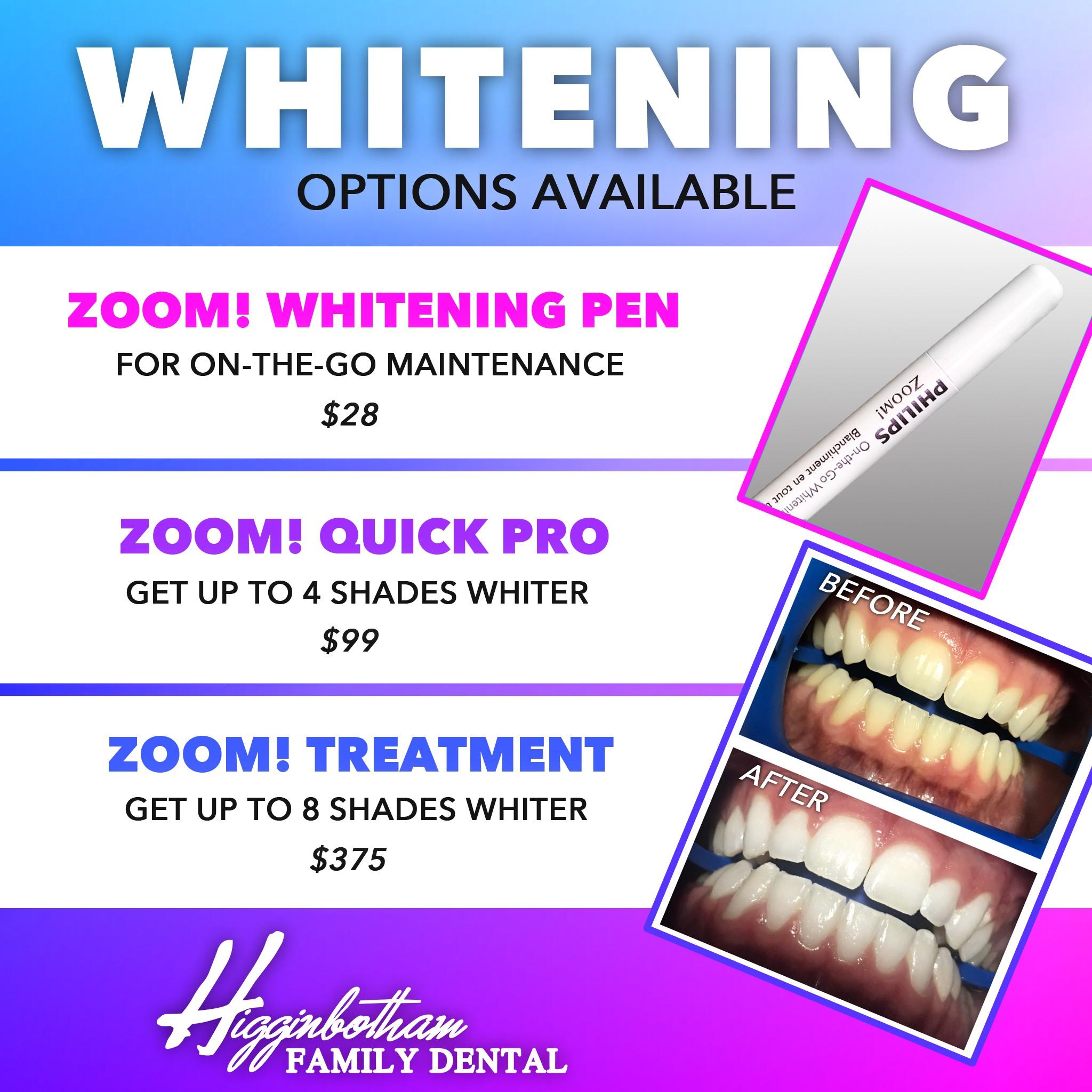 Teeth Whitening In Jonesboro, AR