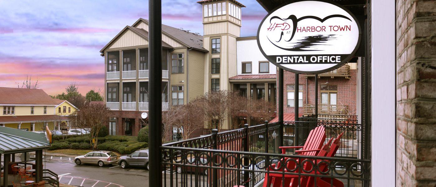 Dentist in Memphis