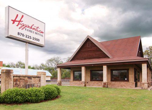 Local Dentist in West Memphis