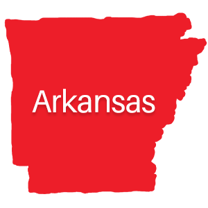 Dental Locations in Arkansas