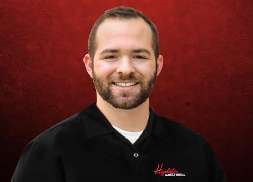 Dr. Adam Fitzhugh