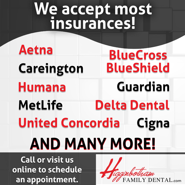 in network dental insurance
