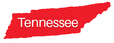 Dental Locations in Tennessee