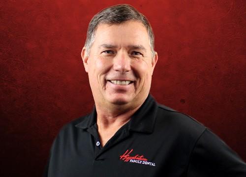 Dr. Doug Thomas - Bartlett, TN Dentist