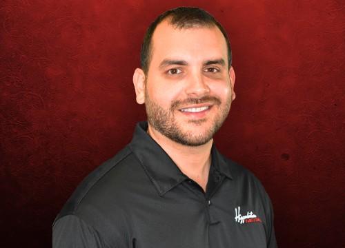 Dr. Andrew Sandoval - Kennett, Mo Dentist