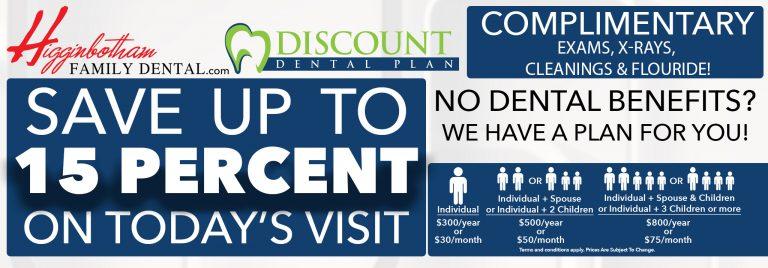 HFD Discount Dental Plan