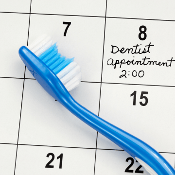 When Should I Get A Teeth Cleaning
