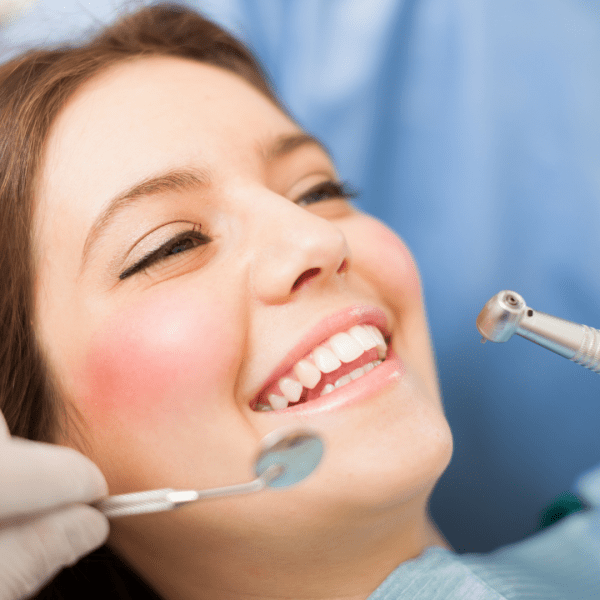 Easing Dental Anxiety and Fear