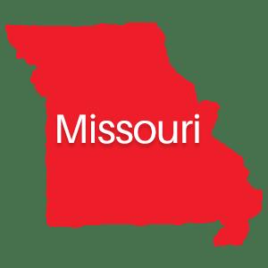 Dental Locations in Missouri