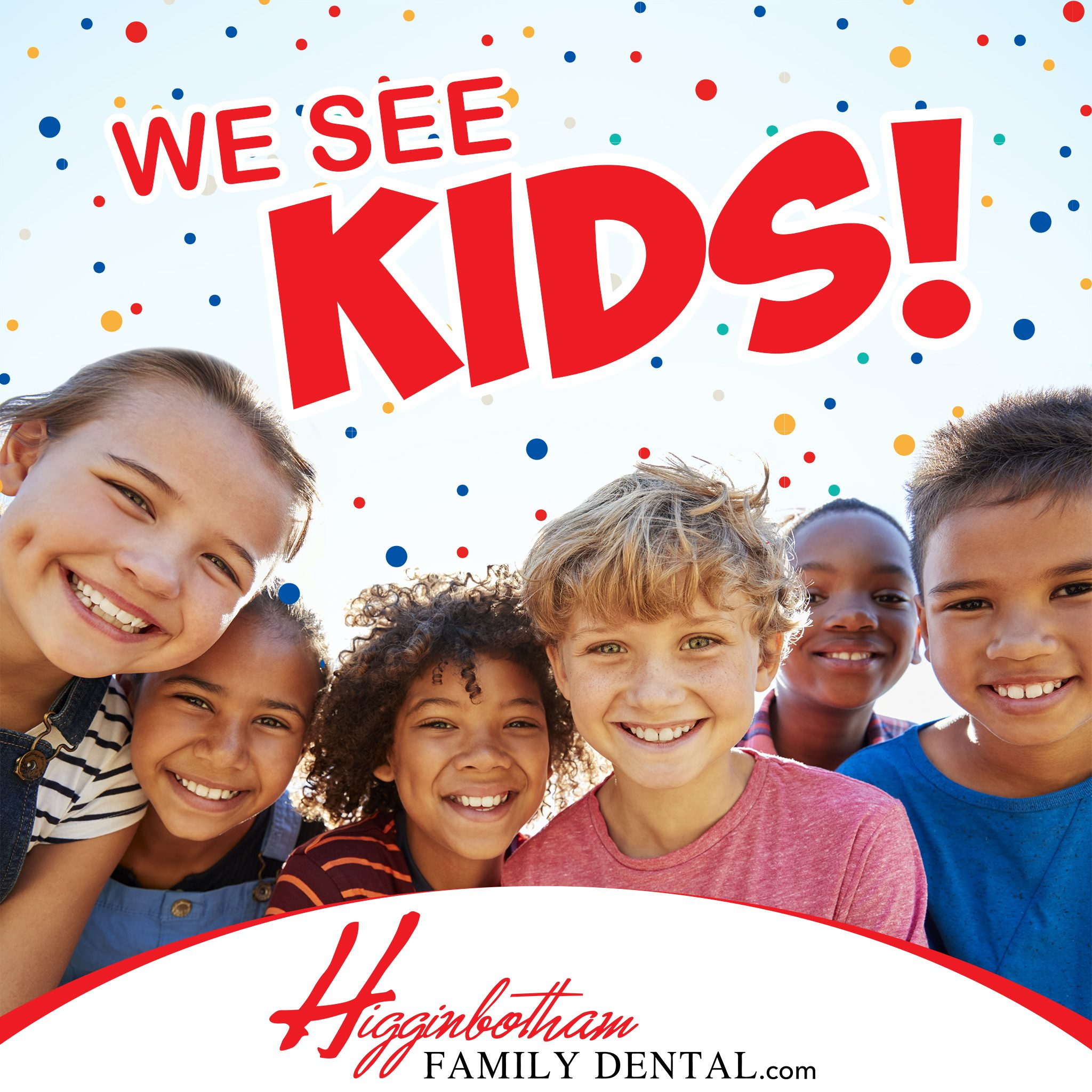 Dentist That Sees Kids in Memphis